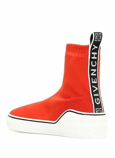 Givenchy Sneakers Kırmızı